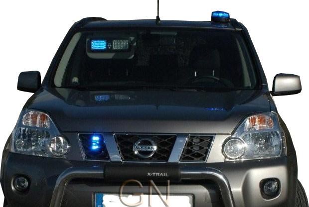 Luces led estroboscpicas para vehiculos de emergencias - Precio luces de emergencia ...
