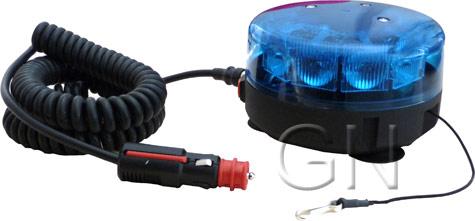 Luces led estroboscpicas para vehiculos de emergencias - Luces emergencia led ...